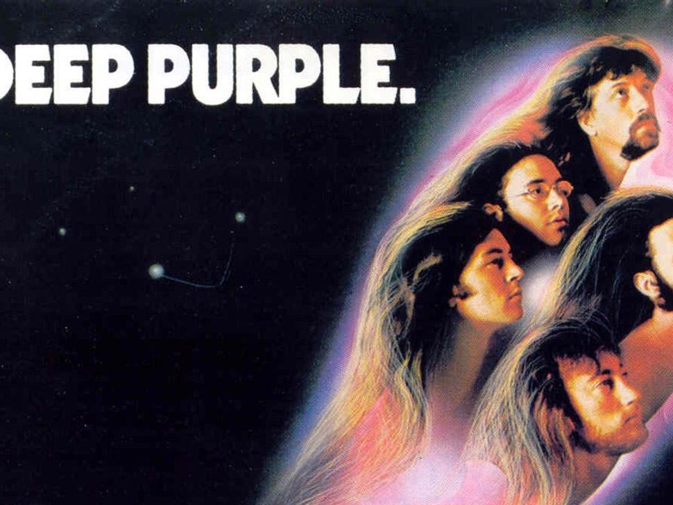 Concert Deep Purple