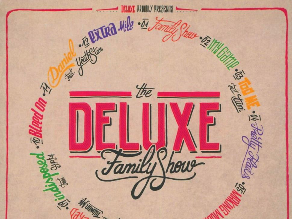 Deluxe en concert