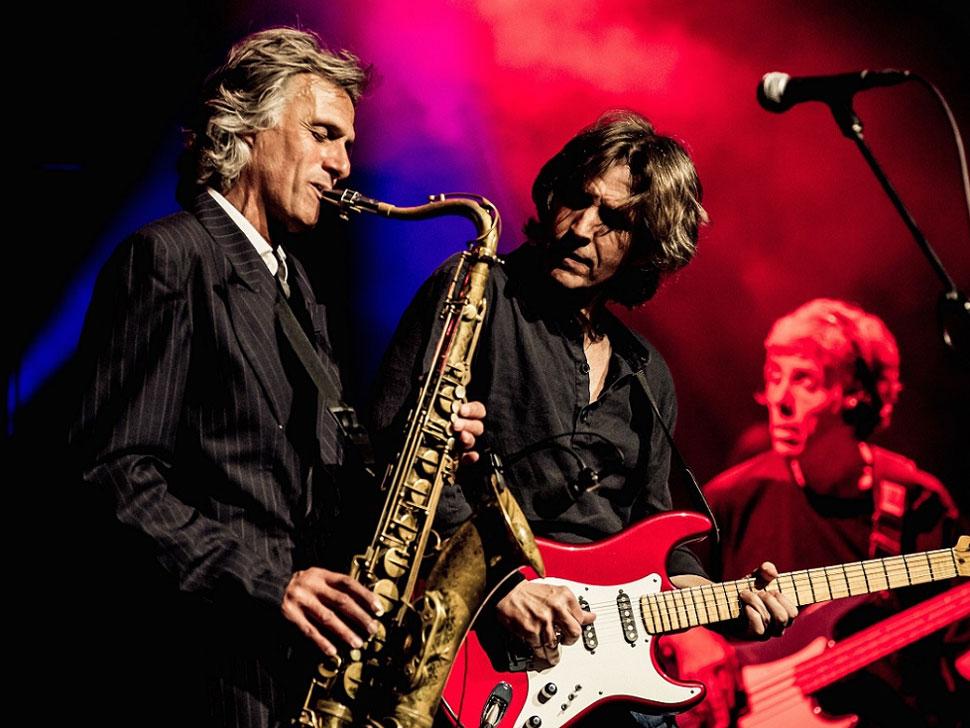 Dire Straits Experience en concert