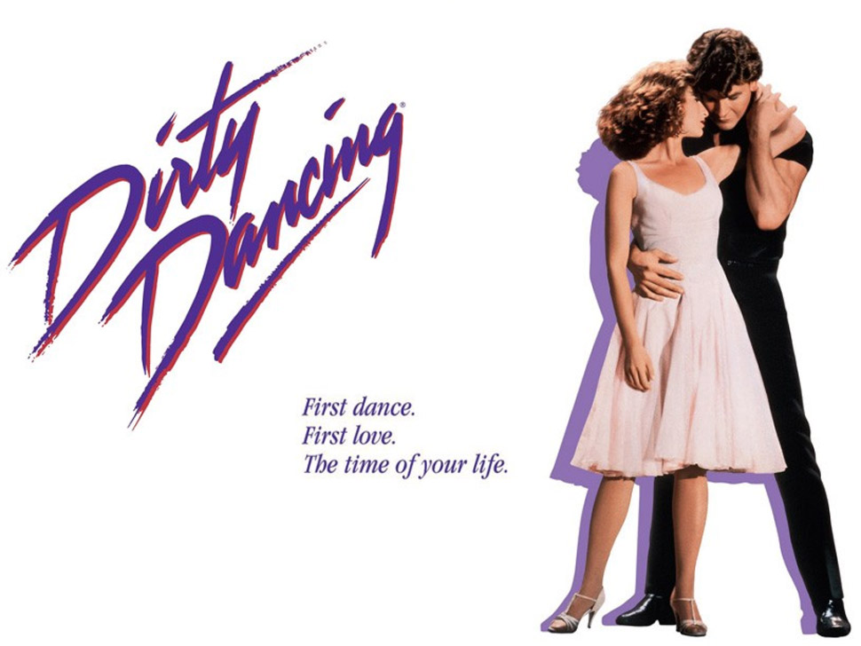 Dirty Dancing en concert