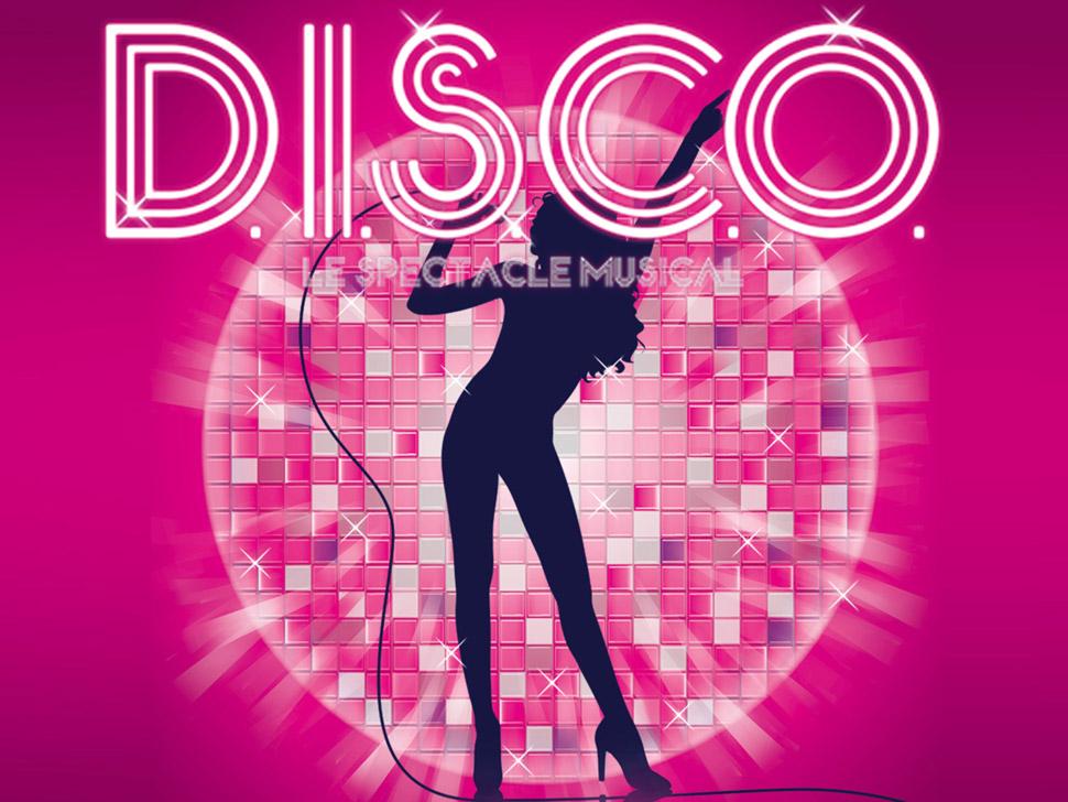 Disco en concert
