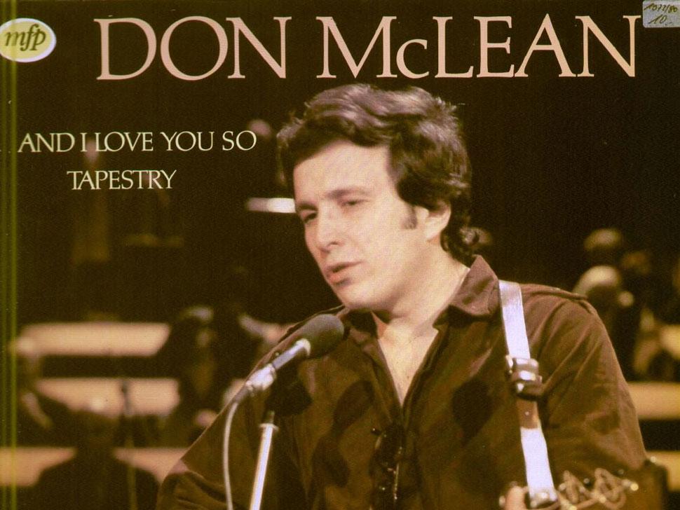 Don McLean en concert