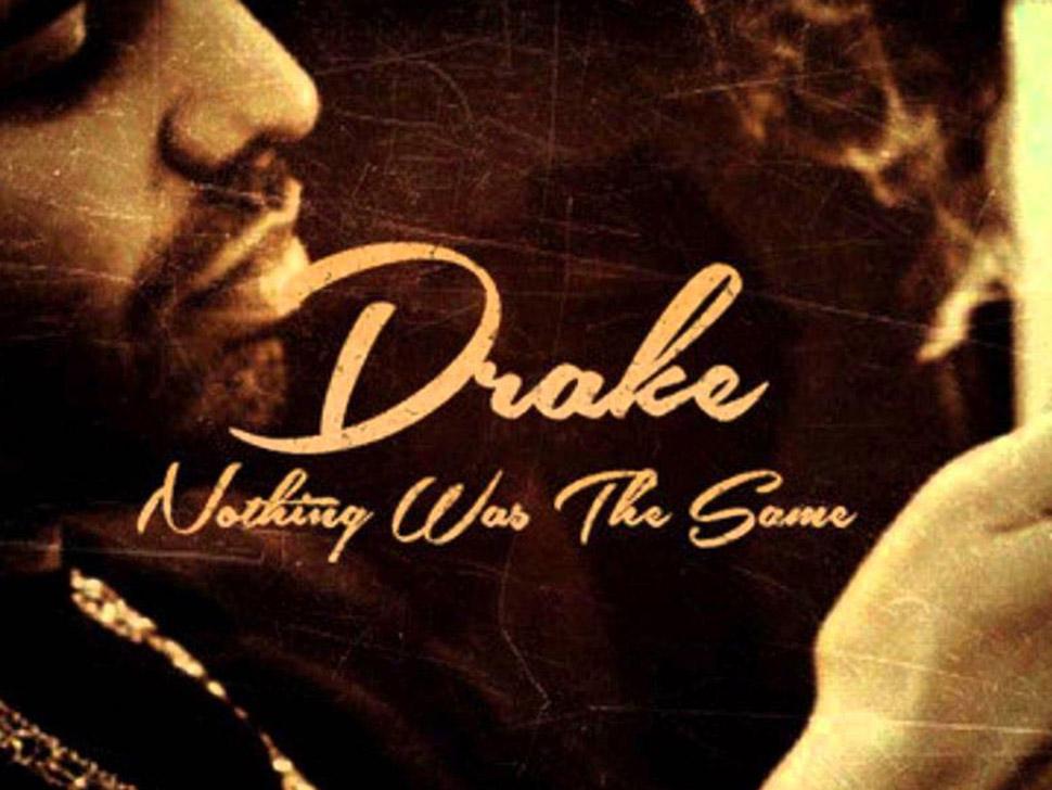 Drake en concert
