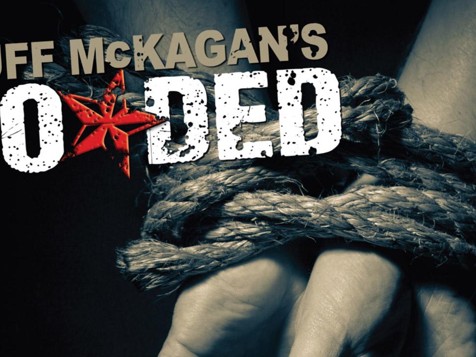 Duff McKagan's Loaded en concert