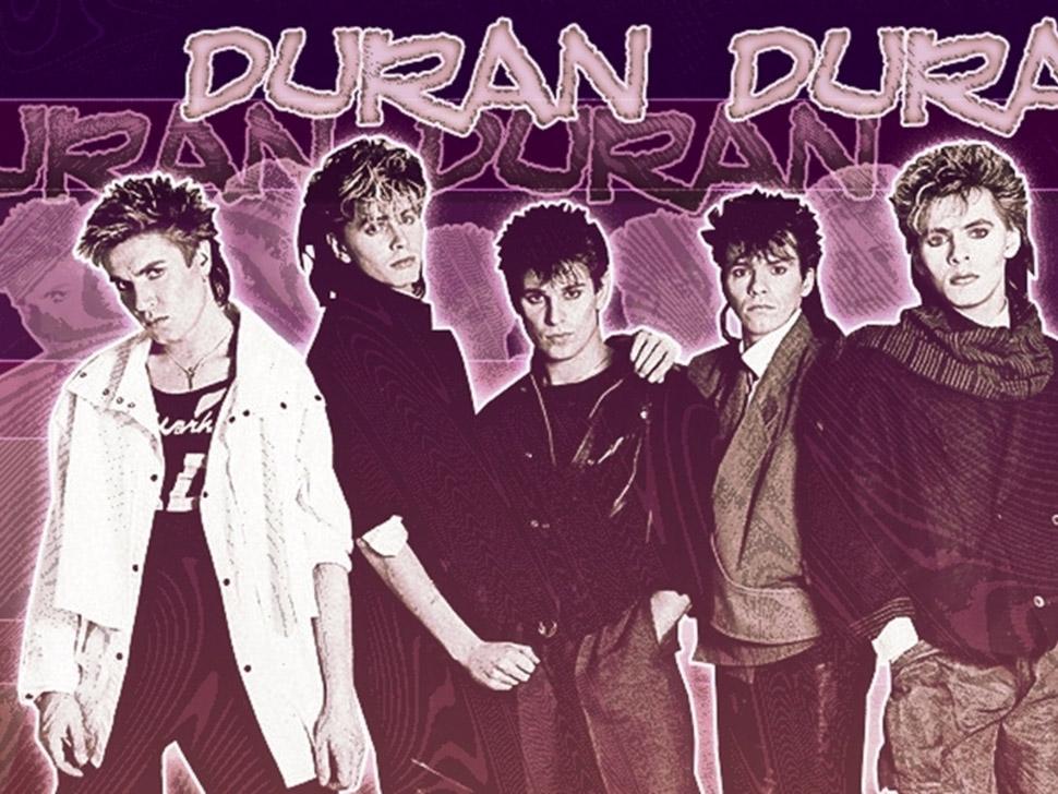 Duran Duran en concert