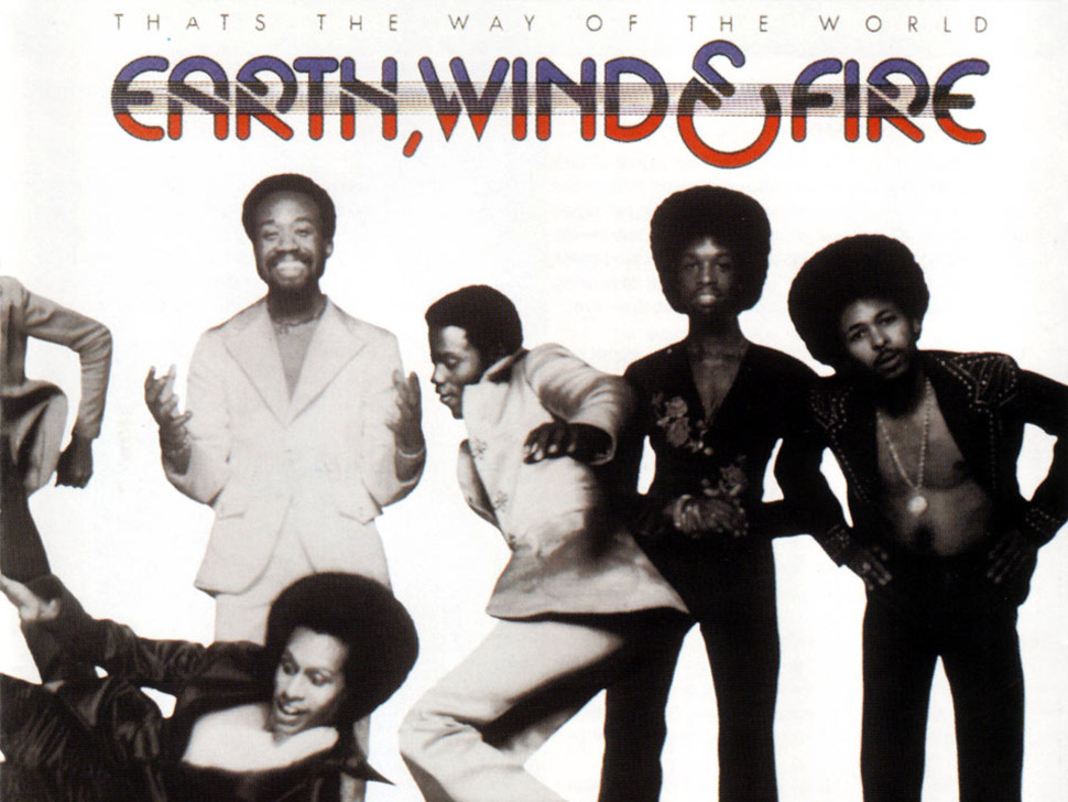 Earth Wind and Fire en concert