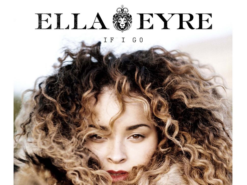 Ella Eyre en concert