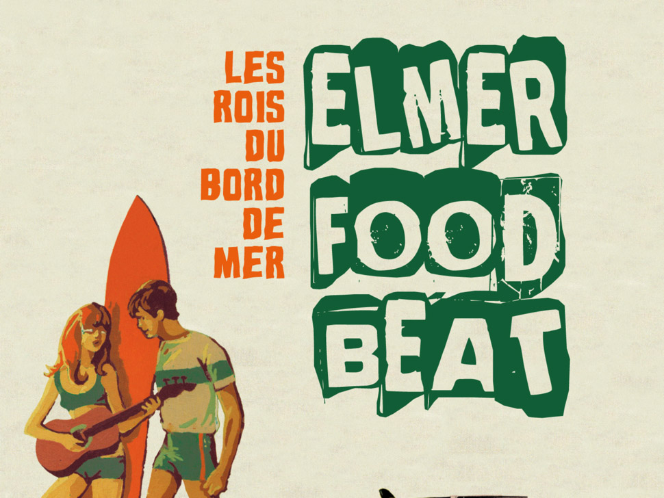 Elmer Food Beat en concert