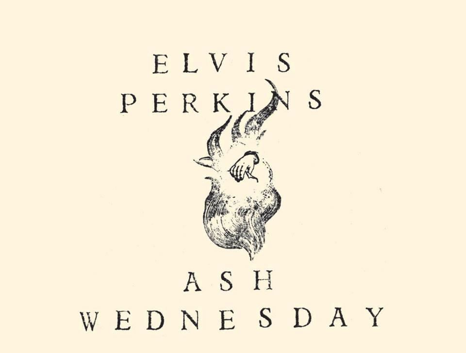 Elvis Perkins en concert