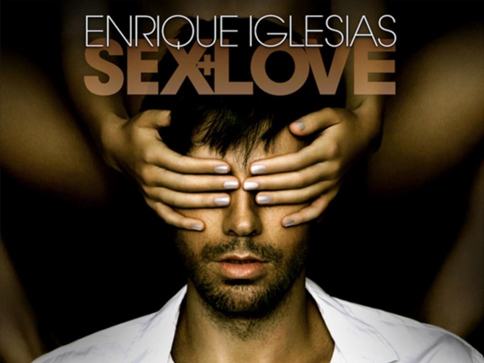 Enrique Iglesias en concert