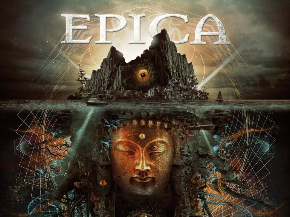 Epica en concert