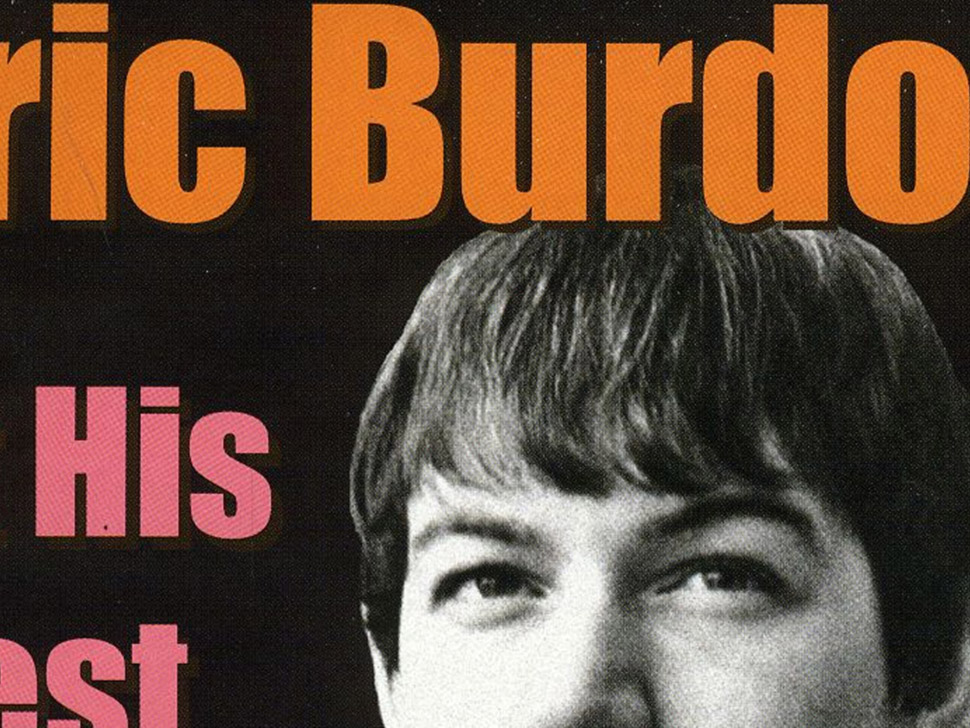 Eric Burdon and The Animals en concert