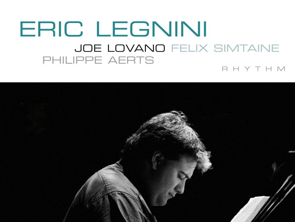 Eric Legnini en concert