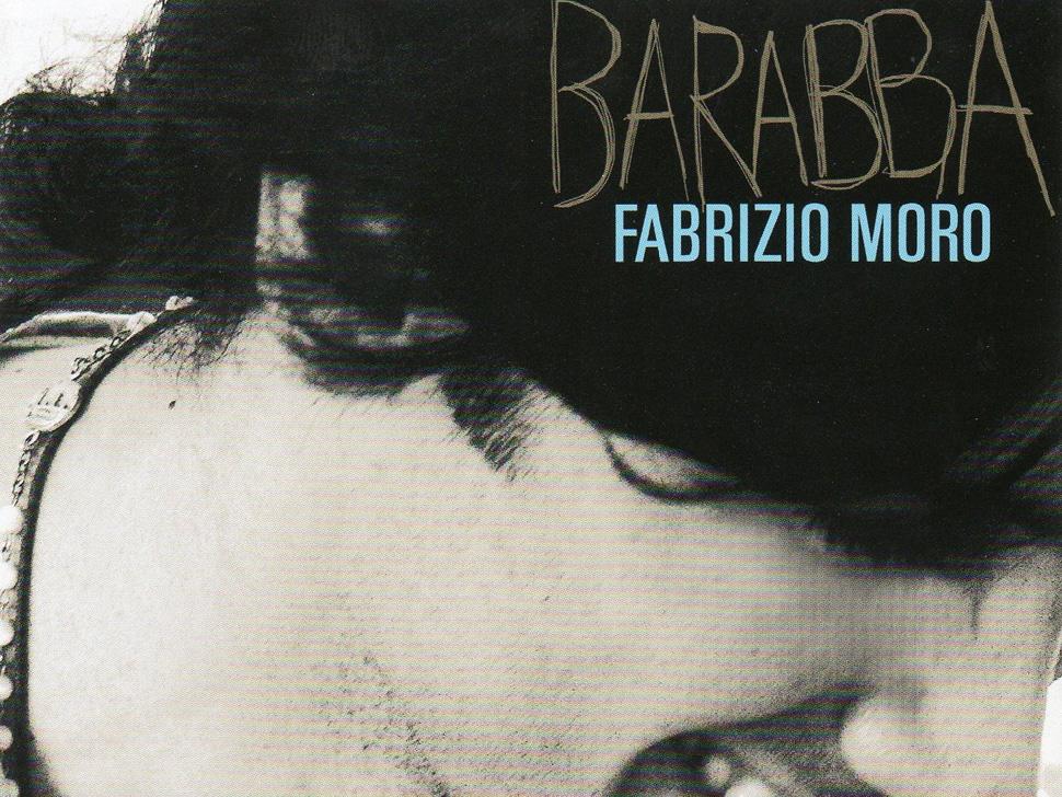 Fabrizio Moro en concert