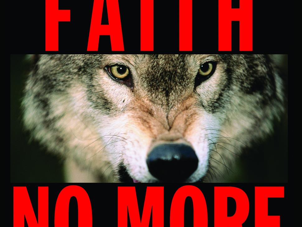Faith no more en concert