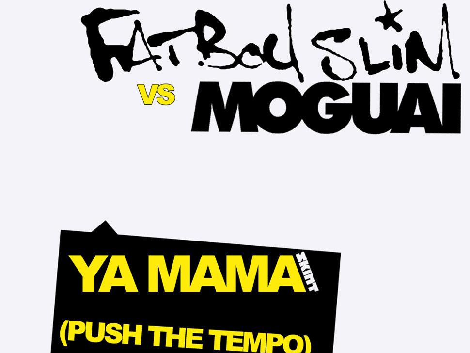 Fatboy Slim en concert