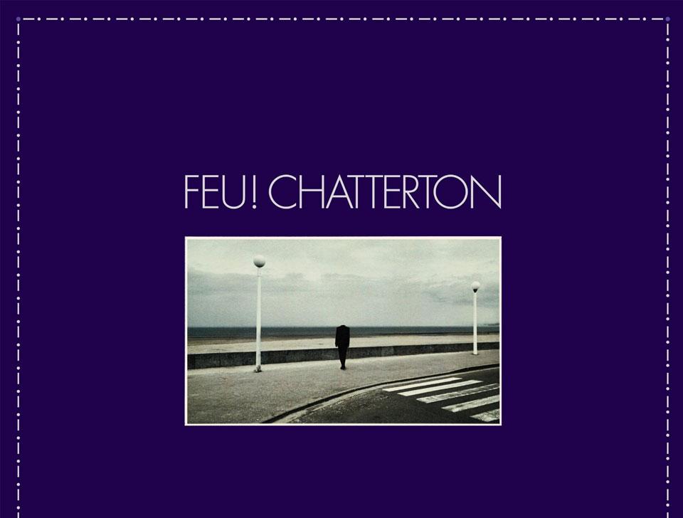 Feu! Chatterton en concert