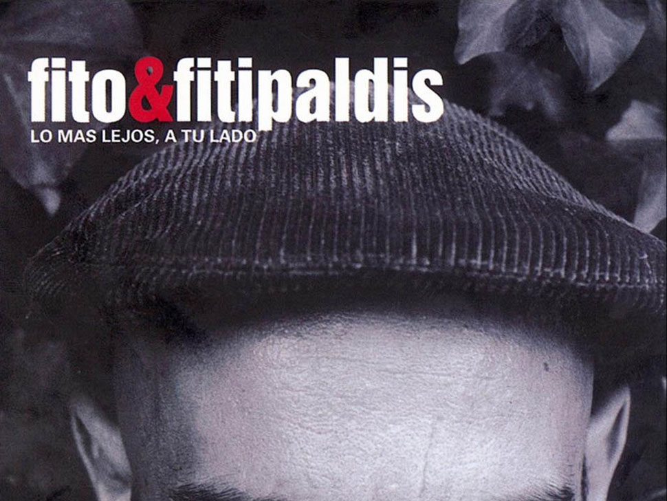 Fito and Fitipaldis en concert