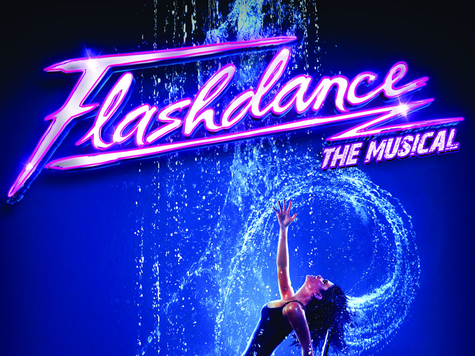 Flashdance en concert