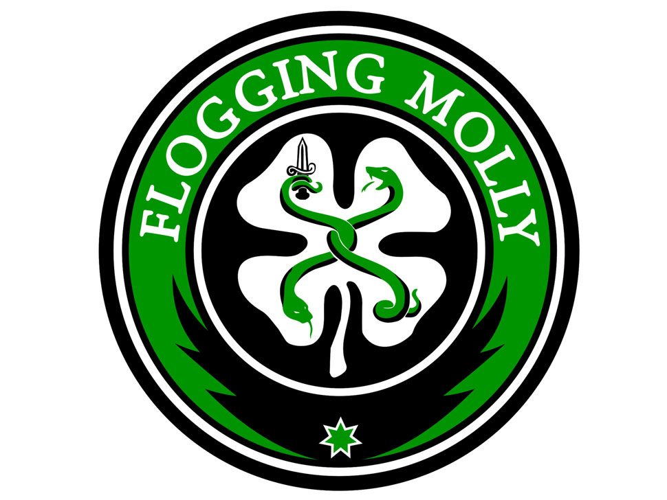 Flogging Molly en concert