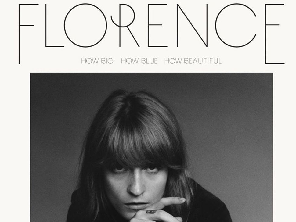 Florence and the Machine en concert