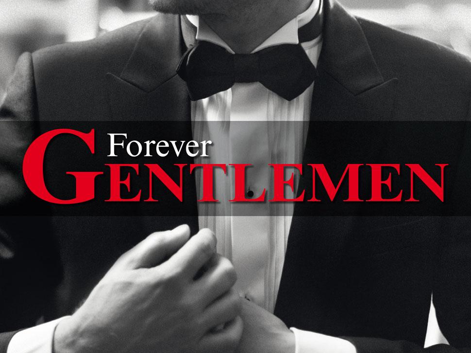 Forever Gentlemen en concert