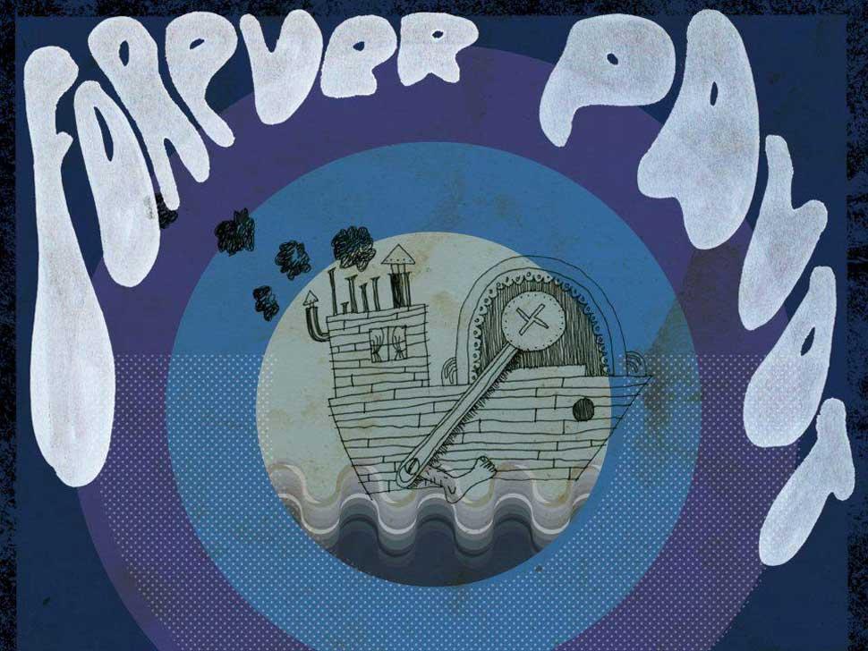 Forever Pavot en concert