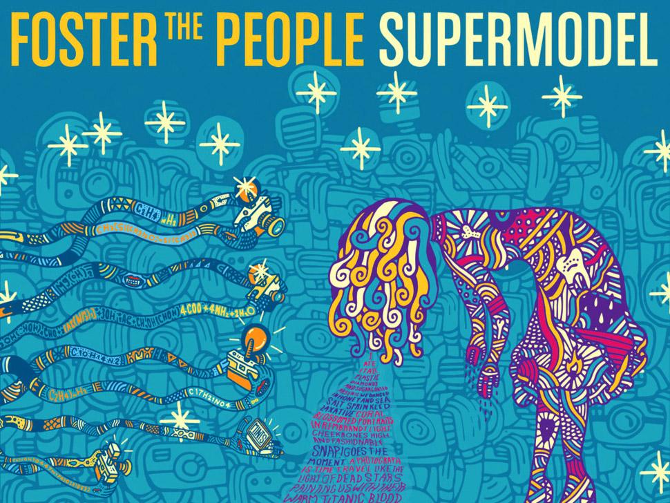 Foster the People en concert