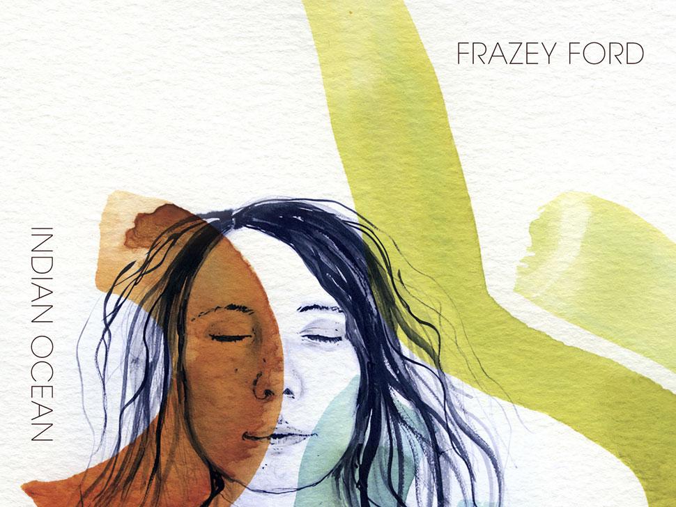 Frazey Ford en concert