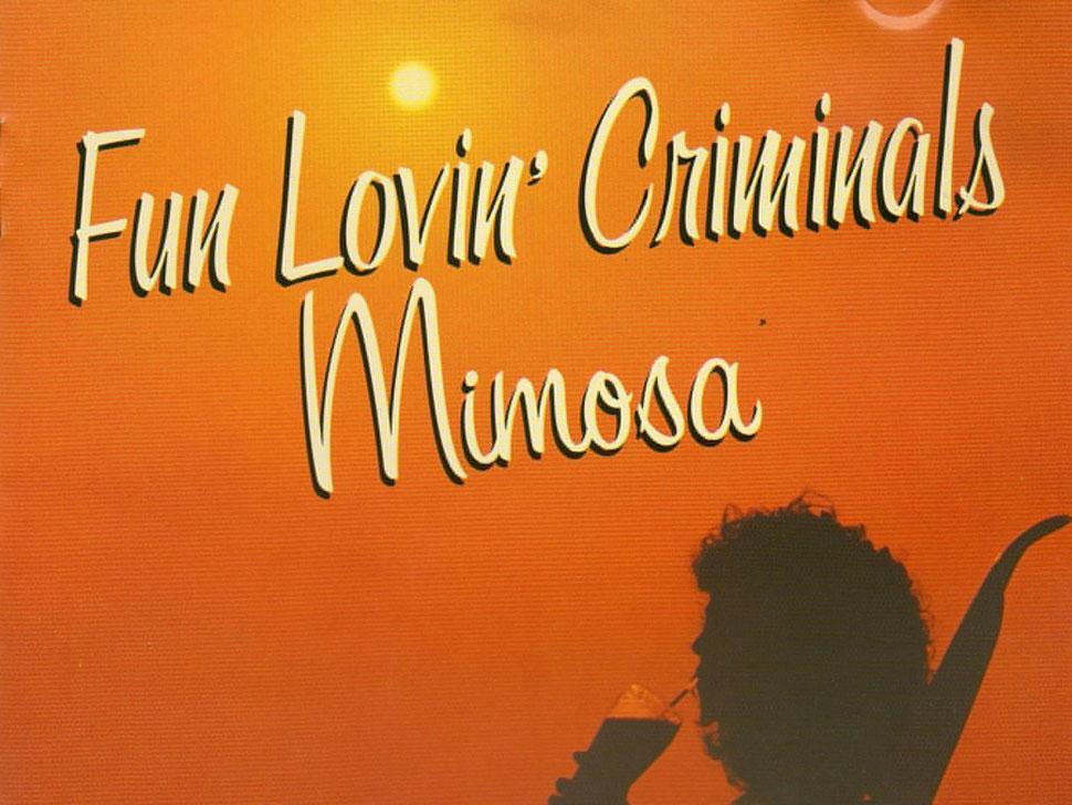 Fun Lovin Criminals en concert