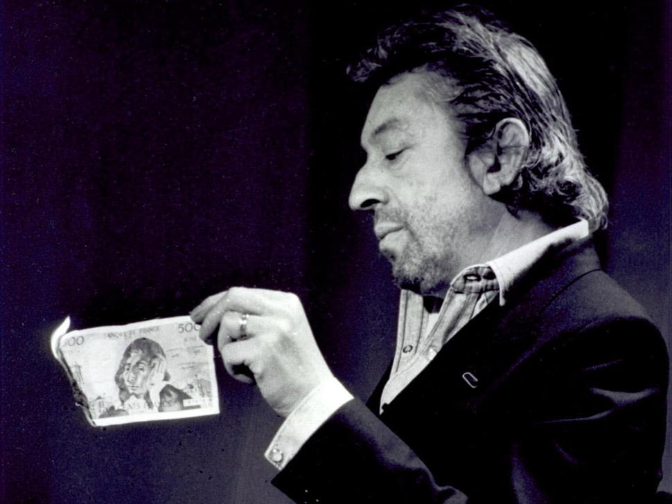 Gainsbourg moi non plus ... en concert