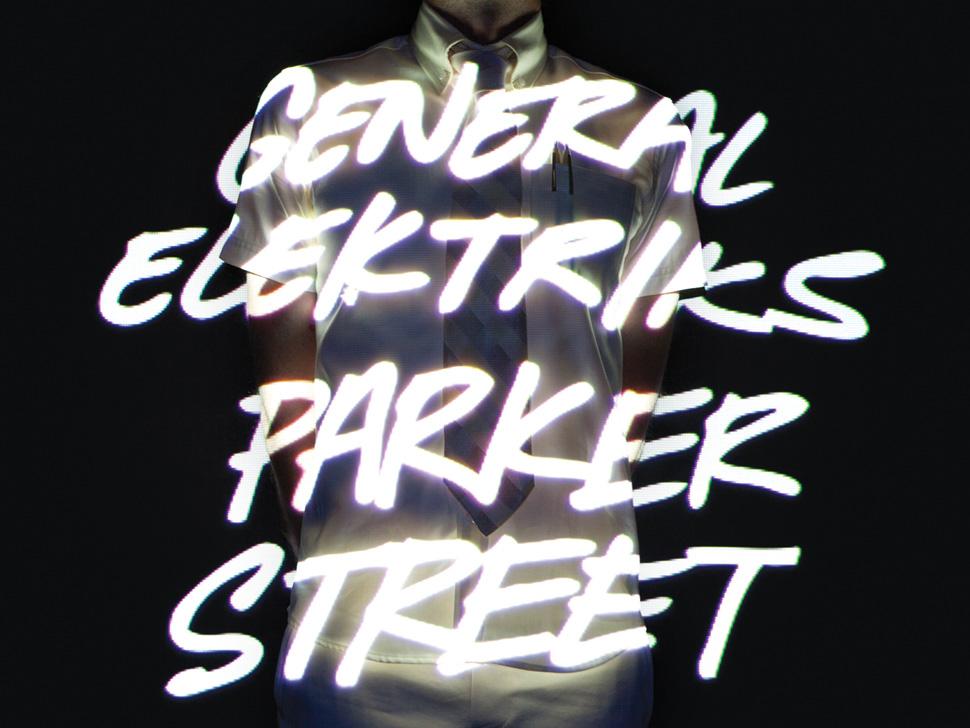 General Elektriks en concert