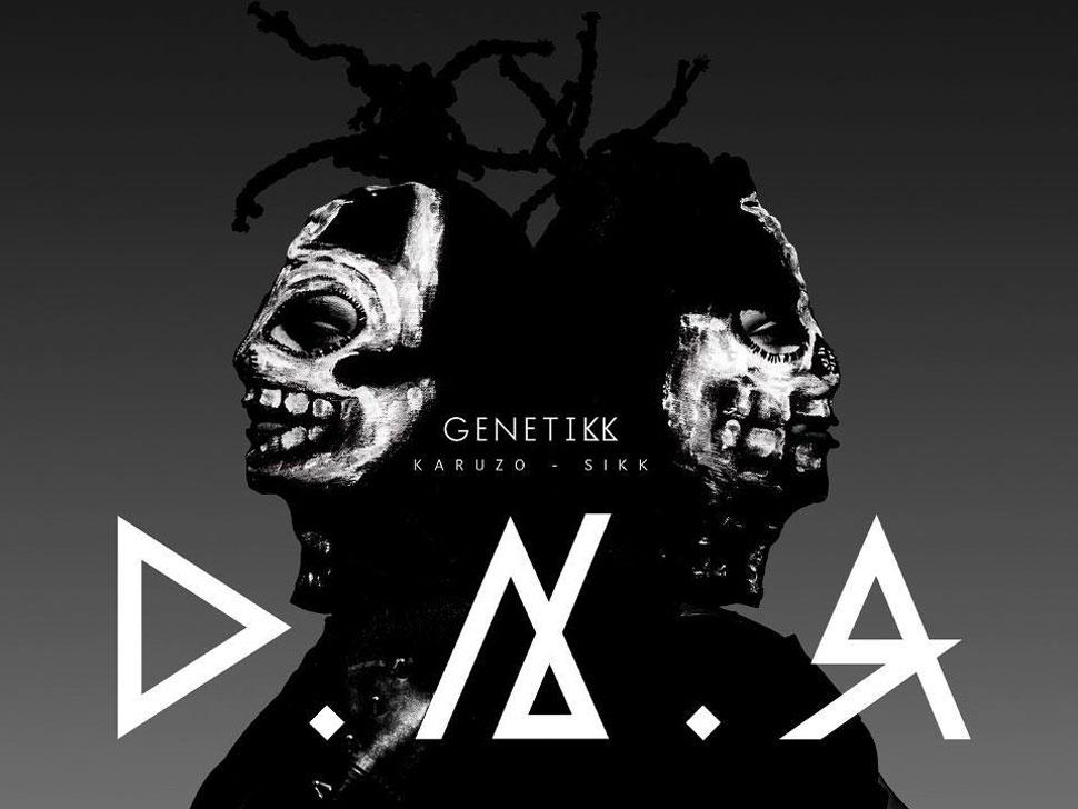 Genetikk en concert