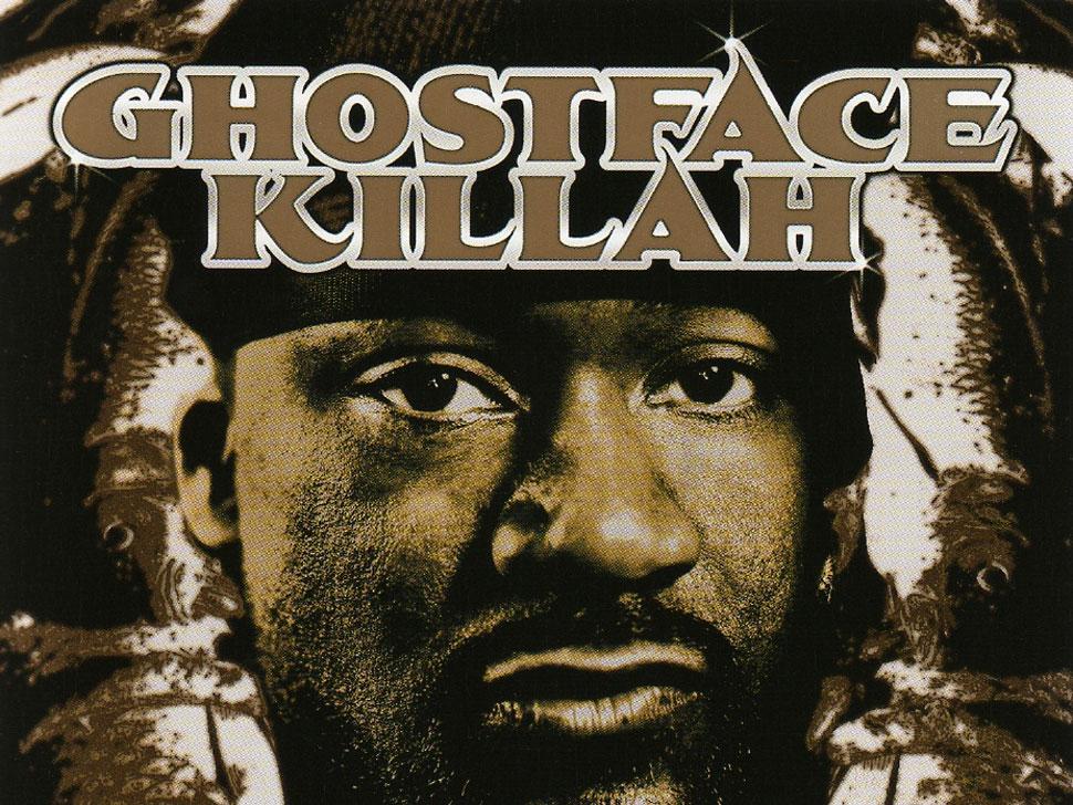 Ghostface Killah en concert