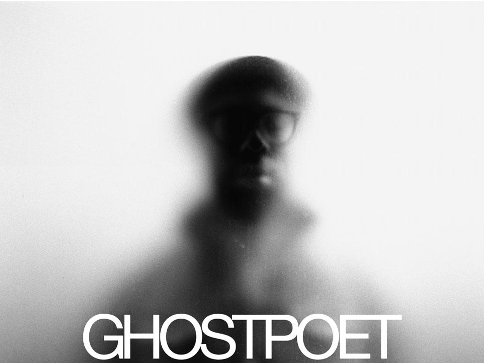 Ghostpoet en concert