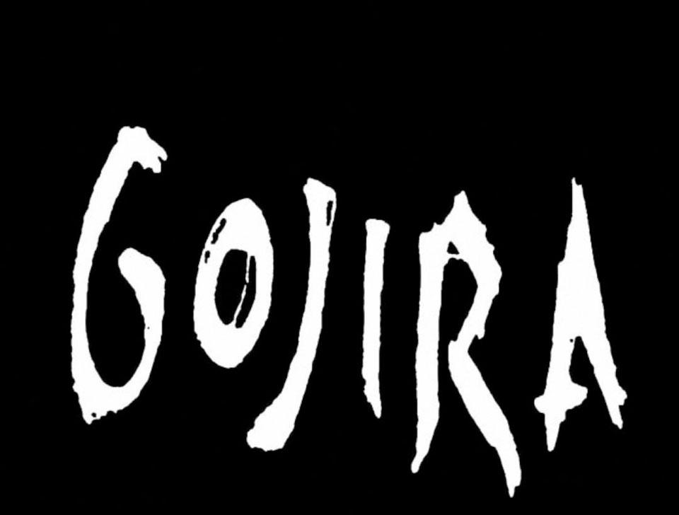 Gojira en concert