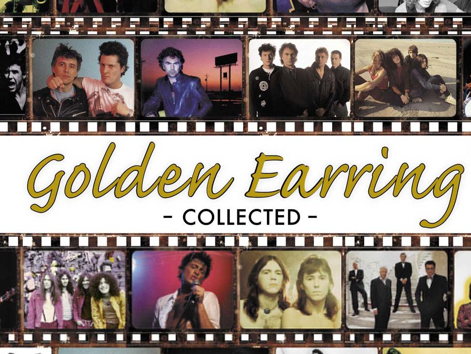 Golden Earring en concert
