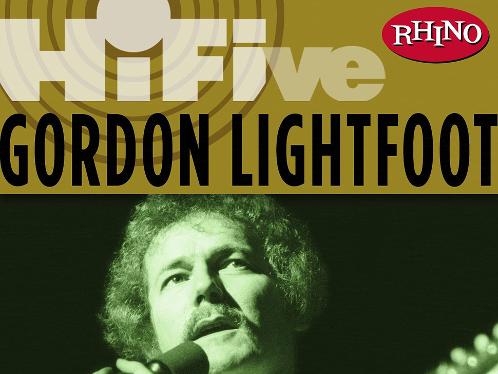 Gordon Lightfoot en concert