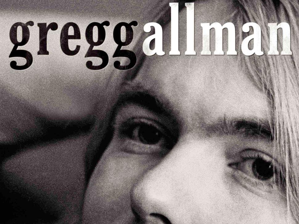 Gregg Allman en concert
