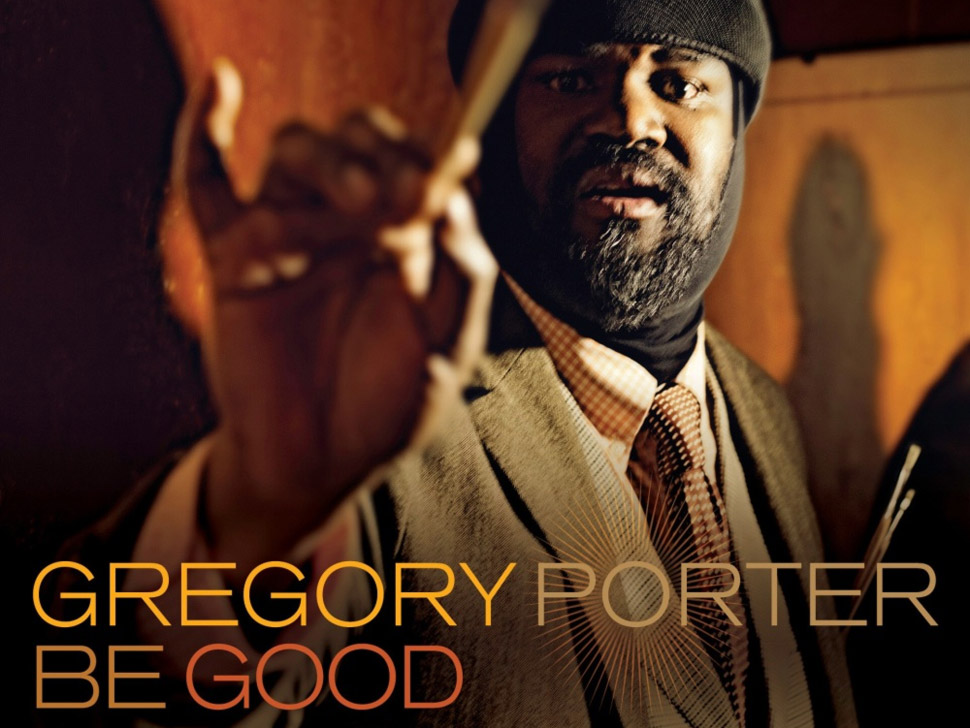 Concert Gregory Porter