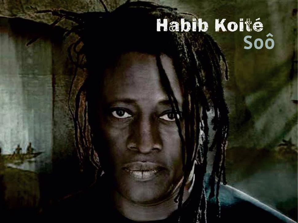 Habib Koité en concert