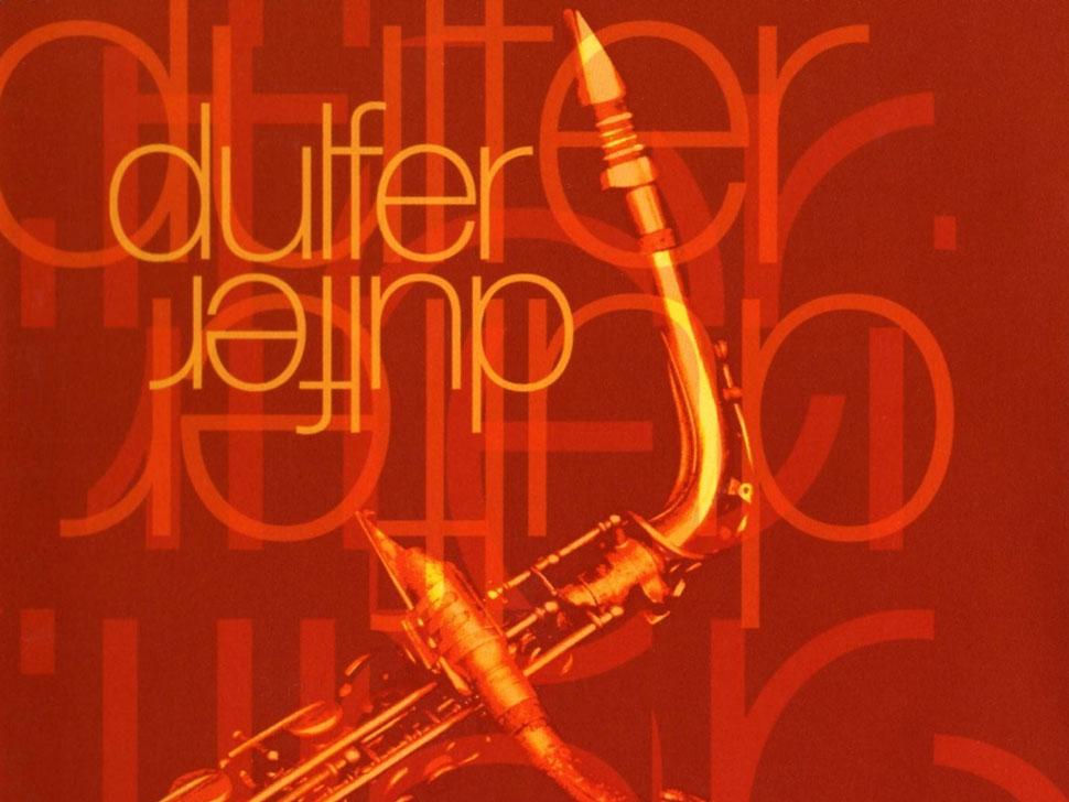 Hans Dulfer en concert