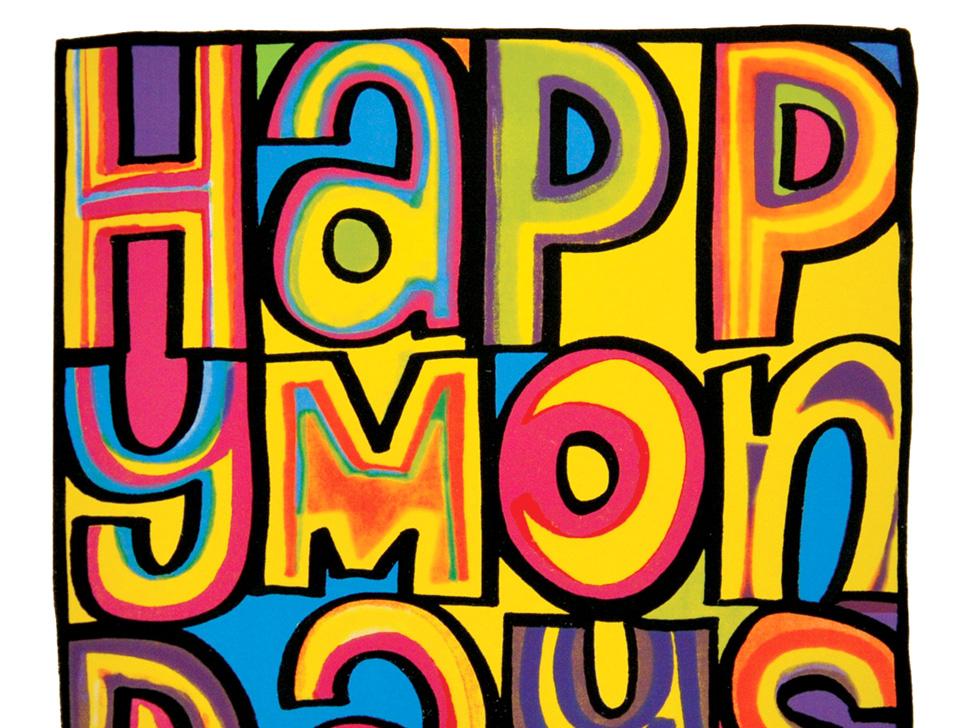 Happy Mondays en concert