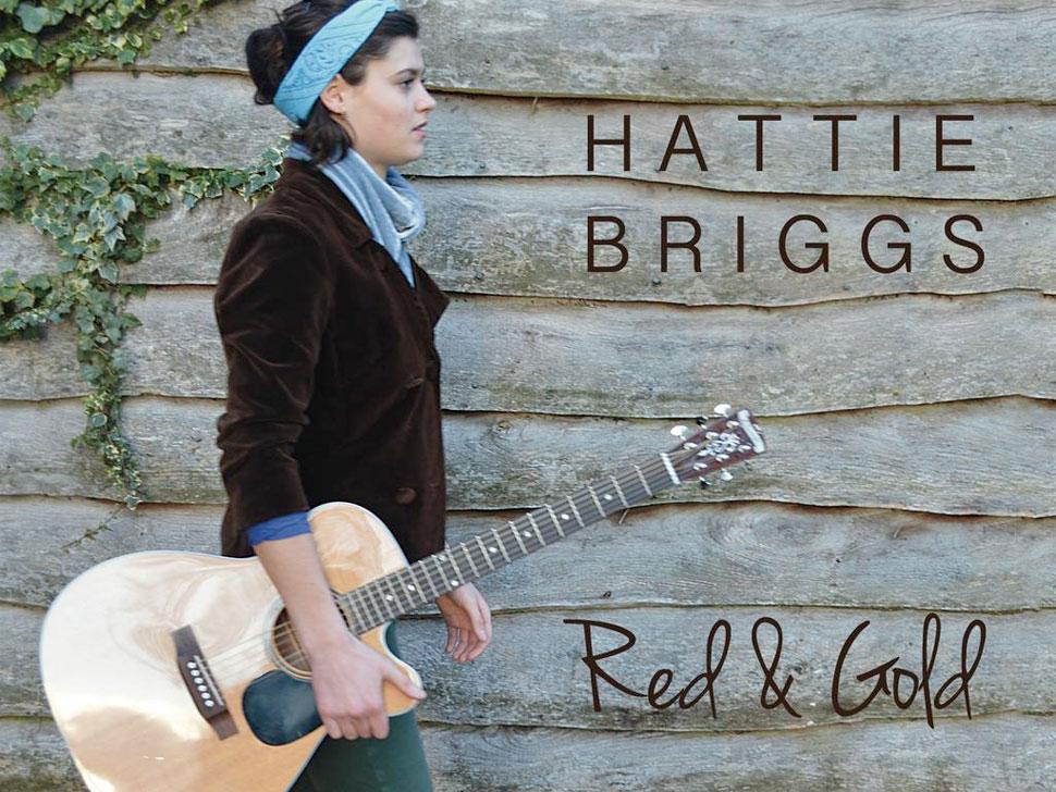 Hattie Briggs en concert