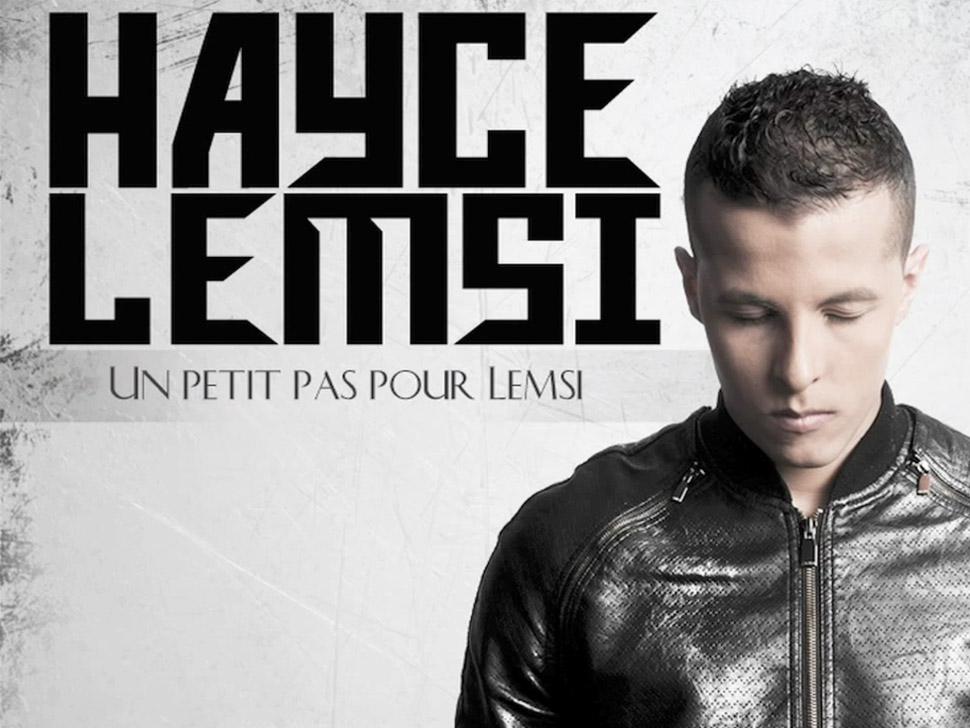 Hayce Lemsi en concert