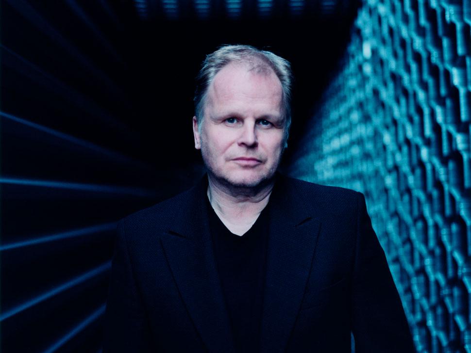 Herbert Gronemeyer en concert