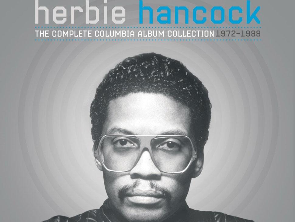Herbie Hancock en concert