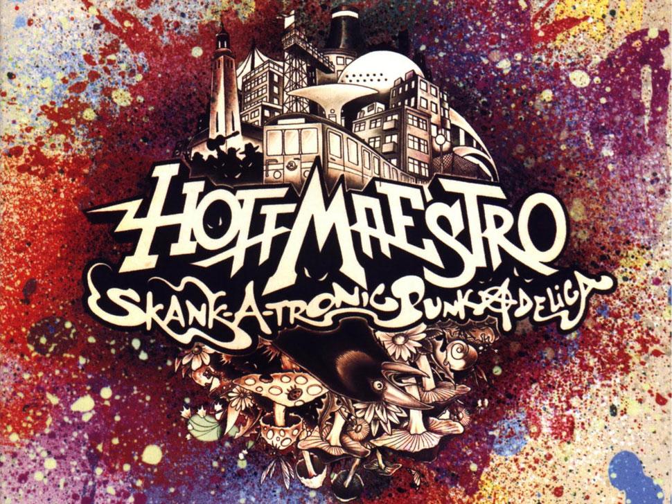 Hoffmaestro en concert