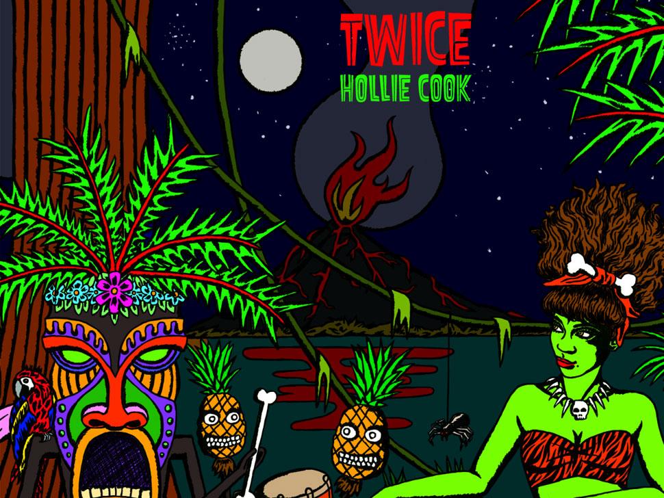 Concert Hollie Cook
