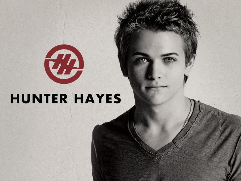 Hunter Hayes en concert